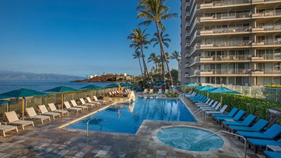 Hotel Review: Aston at The Whaler on Kaanapali Beach