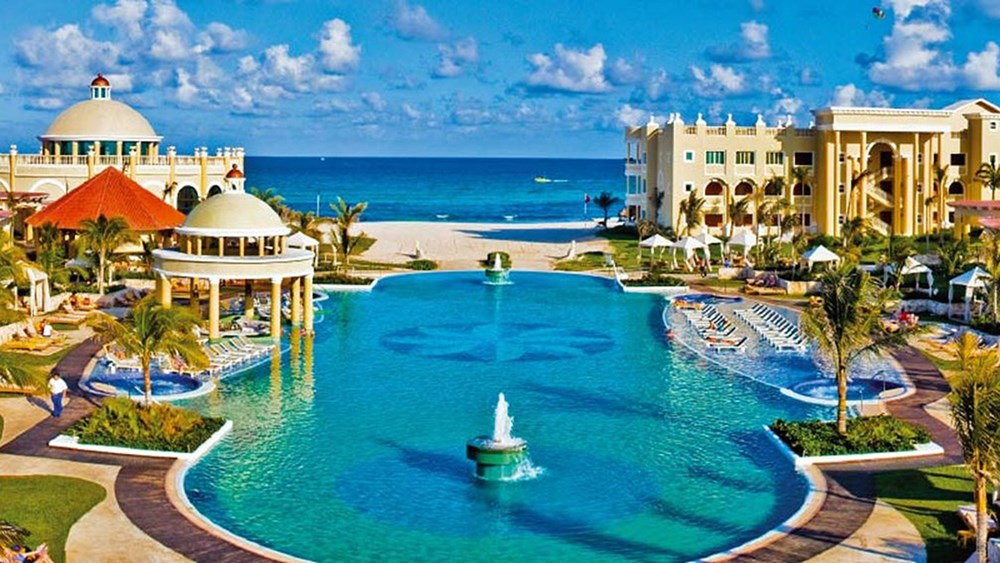 Fam: Luxury Hotel Stay From Iberostar Hotels