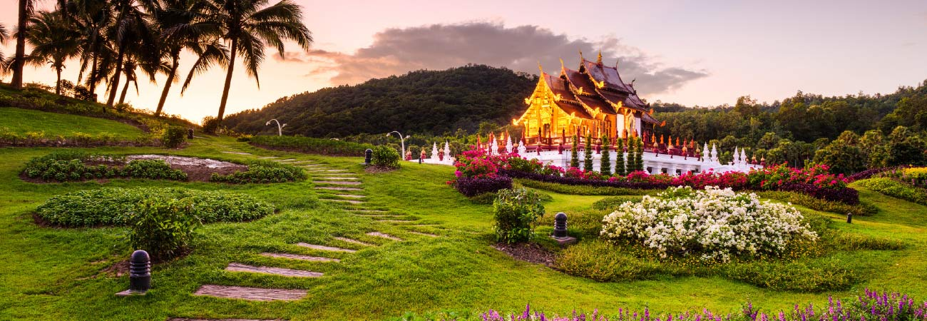 Travel Guide: The Best of Chiang Mai, Thailand