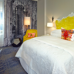 <p>Grand Bohemian Hotel Charleston is the 89th hotel to join Autograph's collection. // © 2015 Marriott International</p><p>Feature image (above):...