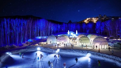 Chill Out at These 5 Dazzling Ice Hotels Around the World