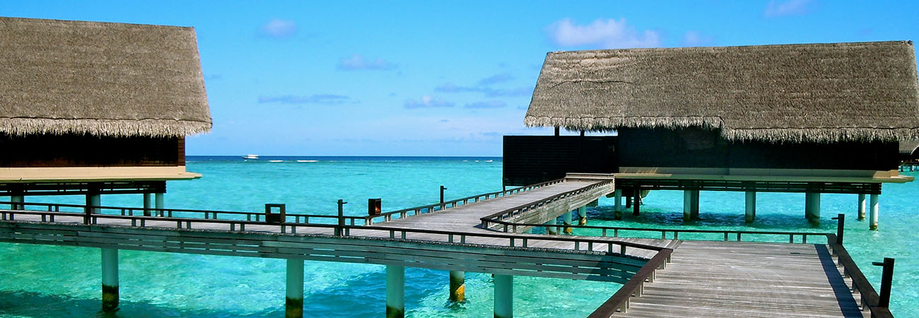 5 Actually Affordable Overwater Bungalows
