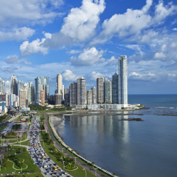 Panama City is a new module in the ProLearning program. // © 2013 Starwood Hotels and Resorts