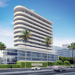 Waldorf Astoria To Open Two New Properties Travelage West