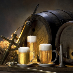 Select Four Seasons locations are now pouring unique, locally made beers.  // © 2014Thinkstock/Jirkab