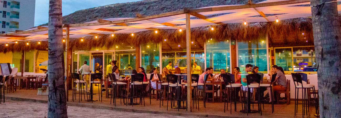 Where to Eat and Drink in Mazatlan