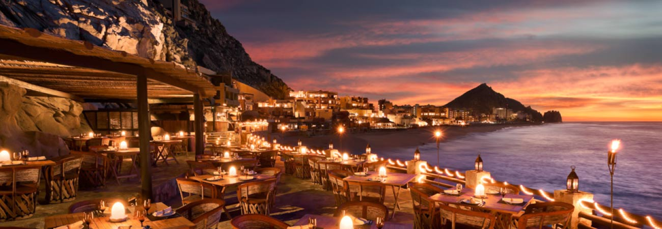 Where To Eat In Los Cabos Travelage West