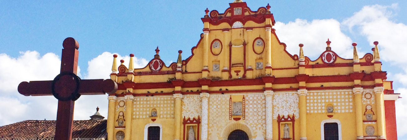 What to Do in San Cristobal de las Casas, Mexico
