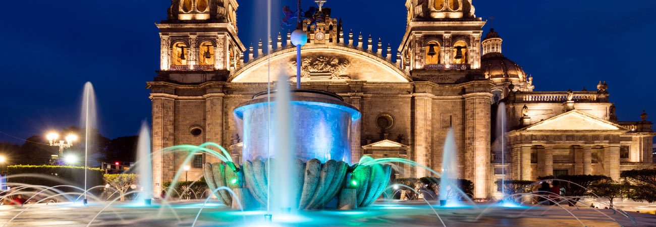 A Travel Guide to Guadalajara for Art Lovers