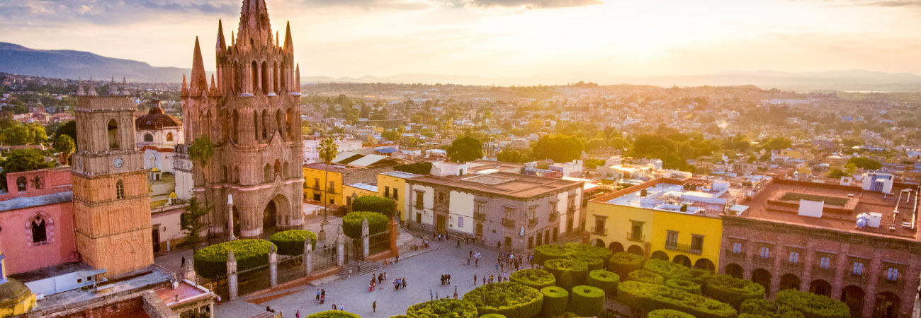 What's New in San Miguel de Allende