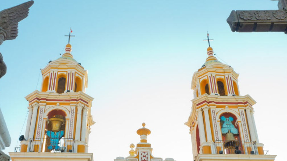 6 Must-Visit Mexico Churches