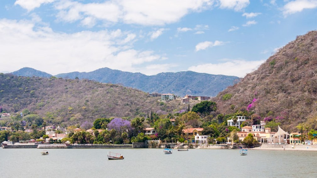 Under-the-Radar Travel: Ajijic in Jalisco, Mexico