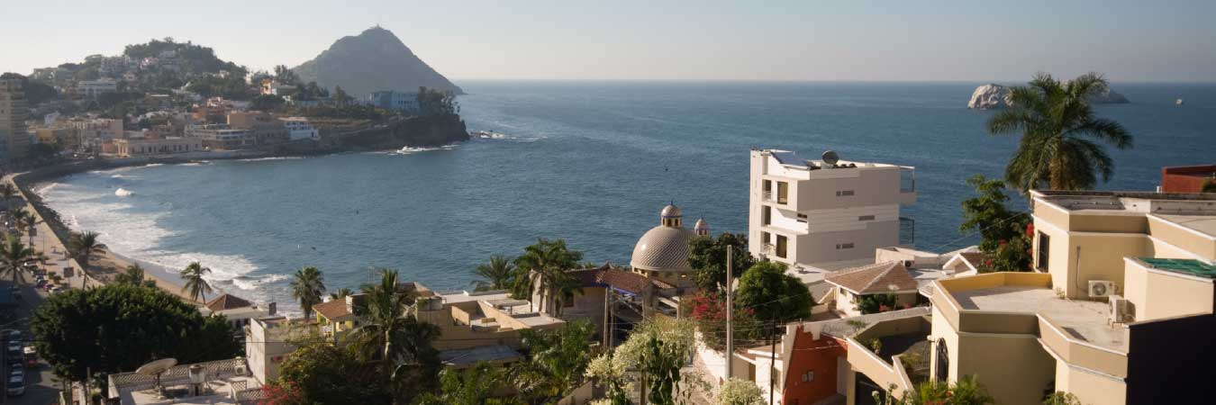 Mazatlan Offers the Ideal Seaside Meeting Location