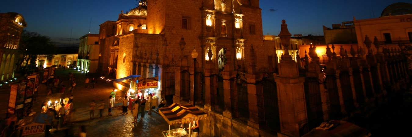 Top Attractions in Aguascalientes