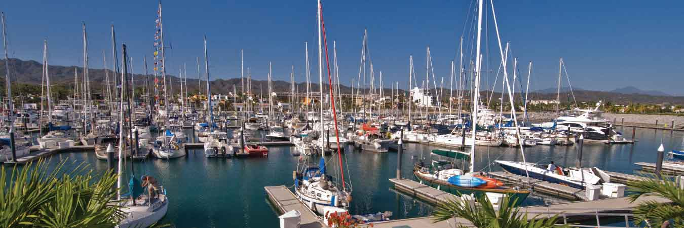 Riviera Nayarit Boaters Get New Marina