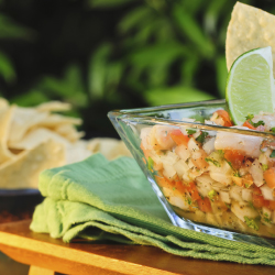 Visitors to Mazatlan should be sure to try one of the local shrimp restaurants. // © 2013 Thinkstock