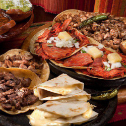 <p>Cozumel offers excellent local treats and eats. // © 2014 Isla Cozume</p><p>Feature image (above): Mornings are the best time to hit the uncrowded...