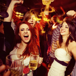"<p>Guests can check out pubs and clubs with a local guide. // © 2014 Thinkstock</p><p>Feature image (above): Scenes from the show ""Rhythms of the..."