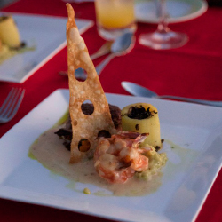 <p>There are three restaurants on property offering a range of specialties. // © 2015 Villa del Palmar Loreto</p><p>Feature image (above): Villa del...