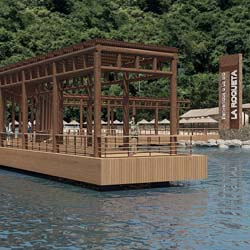<p>La Roqueta is among Acapulco sights benefiting from infrastructure improvements. // © 2015 Guerrero Ministry of Tourism</p><p>Feature image...