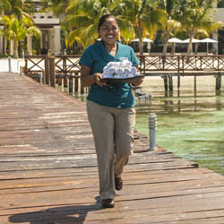 <p>Other companies offer incentives to travel agents who participate in their loyalty program. // © 2017 Palace Resorts</p><p>Feature image (above):...