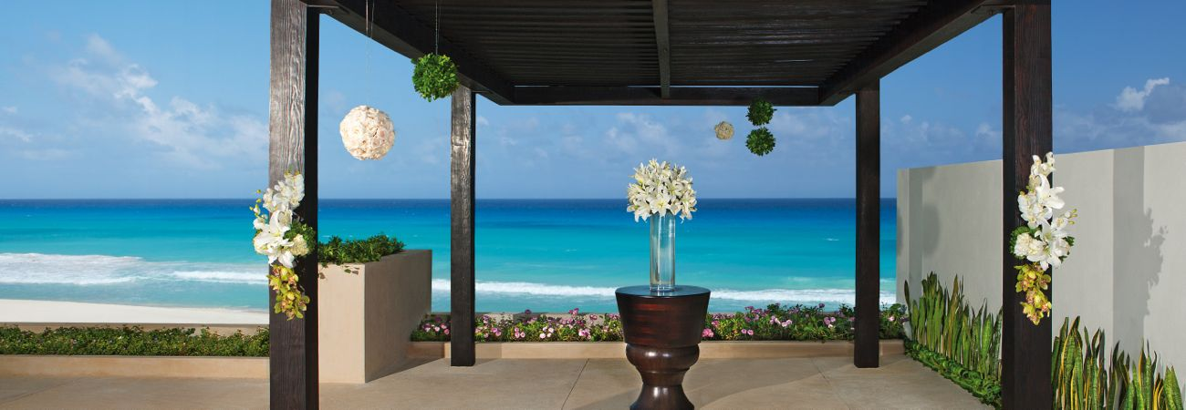 Destination Weddings Rise in Cancun