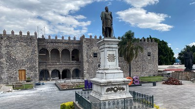 An Insider's Guide to a Post-Pandemic Adventure in Cuernavaca, Mexico