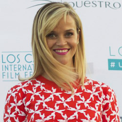 "<p>Reese Witherspoon, star and producer of the film ""Wild,"" attended the Los Cabos event. // © 2014 Devin Galaudet</p><p>Feature image (above):..."