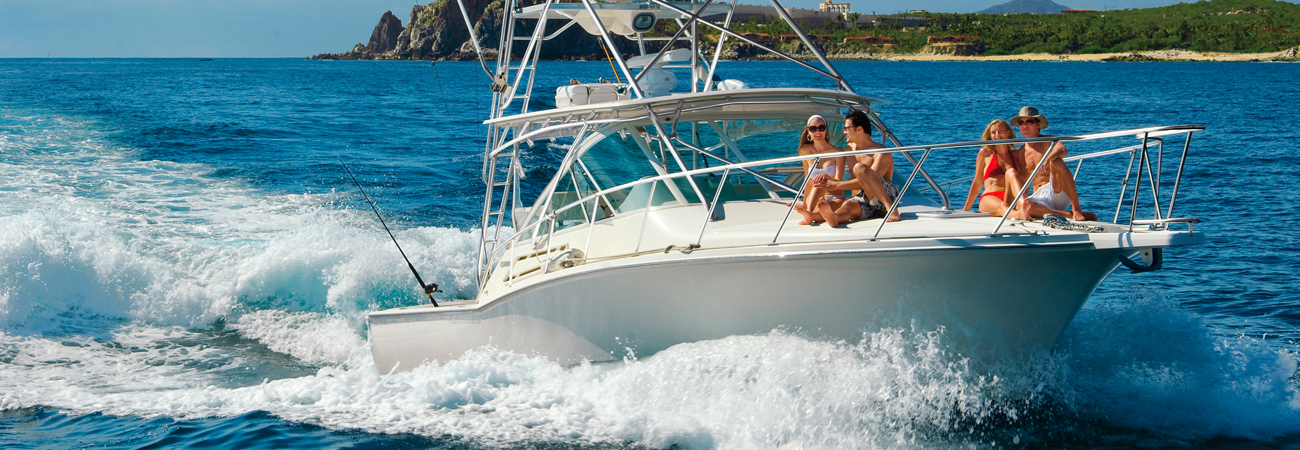 Sportfishing Made Easy in Mexico
