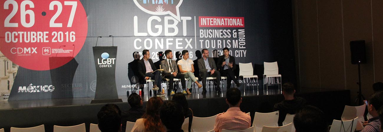 LGBT Confex Showcases New Travel Options in Mexico