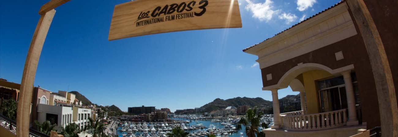 Glitz and Glam at Los Cabos Film Festival