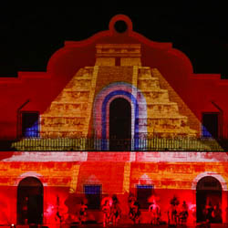 <p>Many cities in Mexico, such as Campeche, celebrate Mexican Independence Day on Sept. 16. // © 2017 Campeche Secretary of Tourism</p><p>Feature...