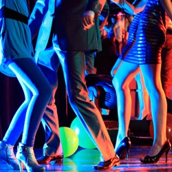 <p>Mexico is a prime destination for dancing at clubs. // © 2015 Thinkstock</p><p>Feature image (above): Noir nightclub at Moon Palace Golf & Spa...