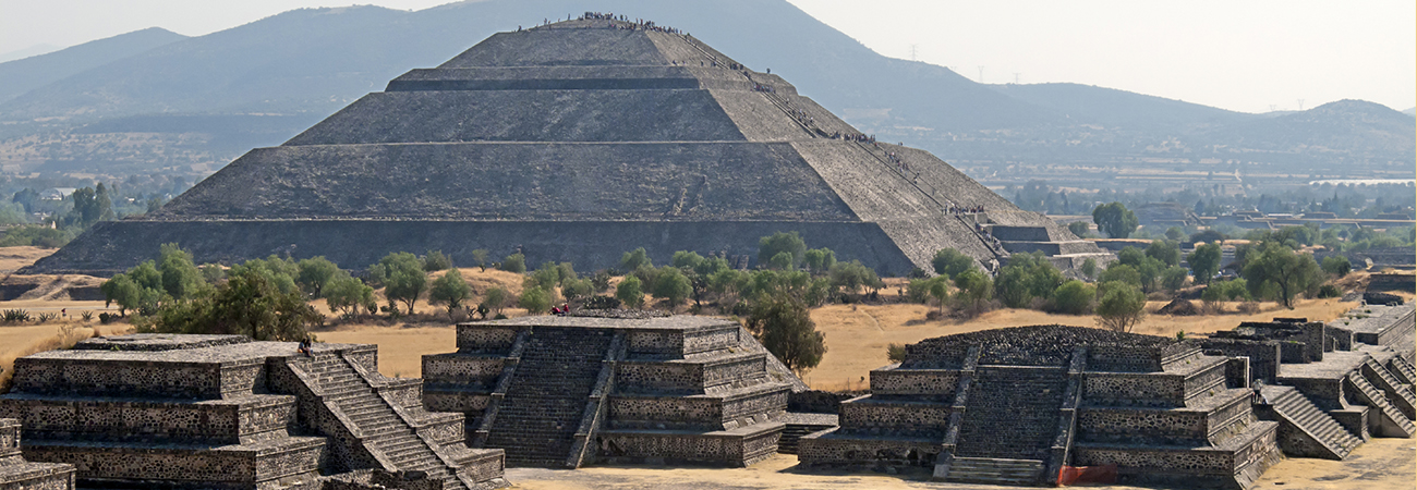 Top Mexico Tours for the Fall Season