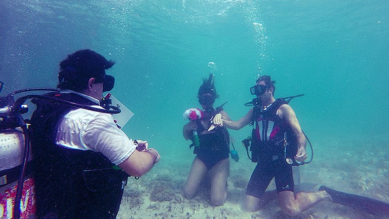 underwaterweddingmexico
