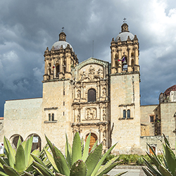 Oaxaca offers a wealth of culture and history.