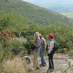 <p>Hiking, biking and yoga are among Sierra Norte activities offered by some tour operators. // © 2014 Great Spirit Adventures</p><p>Feature image...