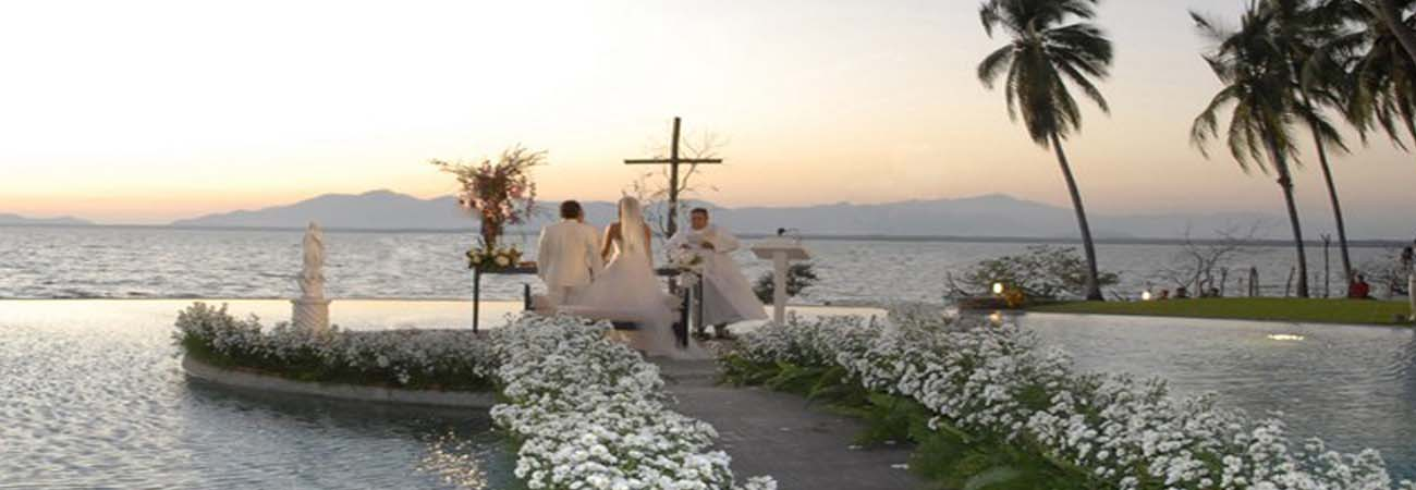 Destination Weddings in The Sun Triangle of Mexico