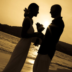 The Mexican state of Guerrero aims to host more weddings in The Sun Triangle region. © // 2014 The Sun Triangle