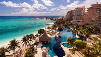 Hotel Review: Grand Fiesta Americana Coral Beach Cancun