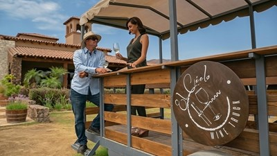 Hotel Review: El Cielo Winery & Resort