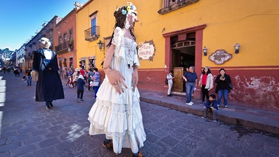 A Guide to Festivals in San Miguel de Allende