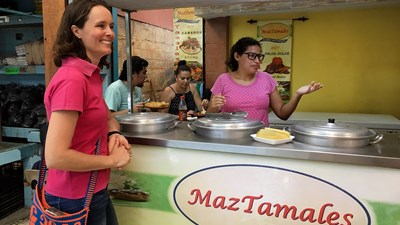 5 Ways to Experience Mazatlan's Food Scene