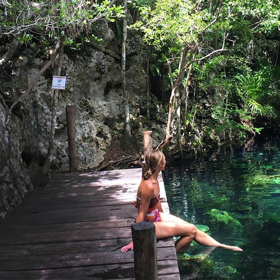 Luxury Touring on the Yucatan Peninsula With Journey Mexico
