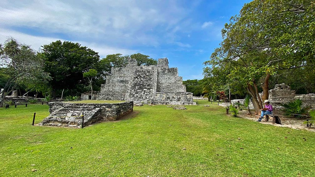 A Guide to Exploring Maya Culture Around Cancun