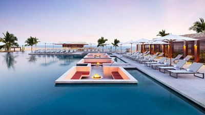 Hotel Review: Hard Rock Hotel Los Cabos