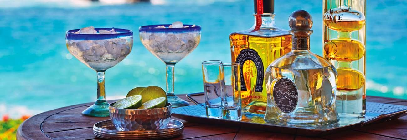 Tips About Tequila From an Expert in Mexico