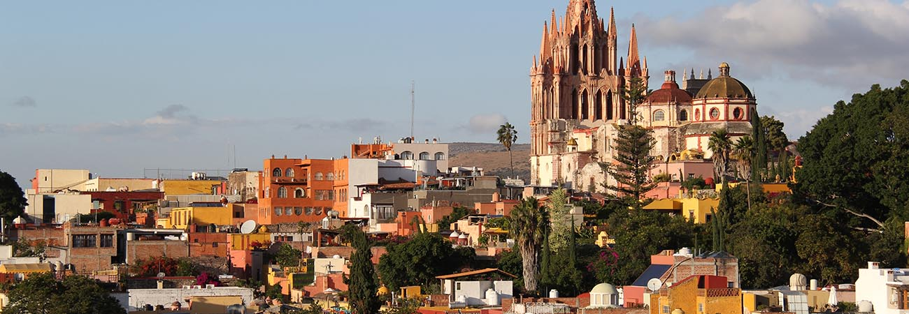Top 10 Things to Do in San Miguel de Allende