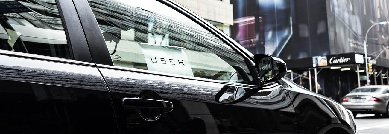 Un grand chef italien victime d une traque anti uber à montréal