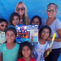 <p>Clients concerned about Mexico have many options, from donations to opportunities to volunteer in the country. // © 2017 Solmar...